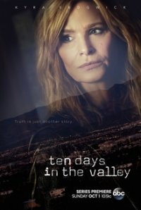 Ten Days in the Valley Serien Cover