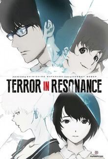 Cover von Terror in Tokyo (Serie)