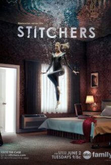 Cover der TV-Serie Stitchers