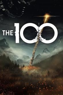 Cover von The 100 (Serie)