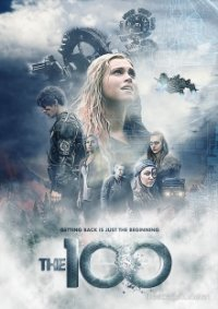 Cover The 100