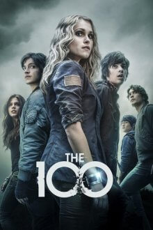 Cover der TV-Serie The 100