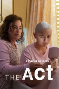 Cover The Act, The Act