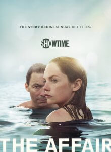 Cover der TV-Serie The Affair