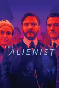 The Alienist Serien Cover