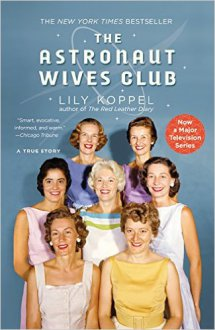 Cover der TV-Serie The Astronaut Wives Club