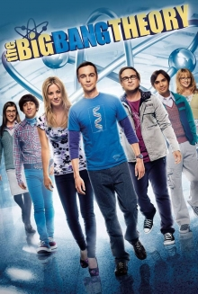Cover von The Big Bang Theory (Serie)
