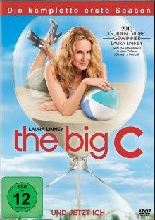 Cover von The Big C ... und jetzt ich (Serie)