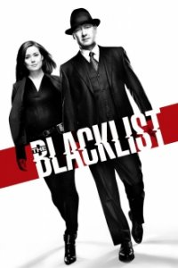 The Blacklist Serien Cover