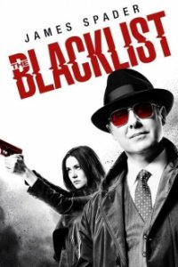 Cover der TV-Serie The Blacklist