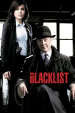 Cover The Blacklist