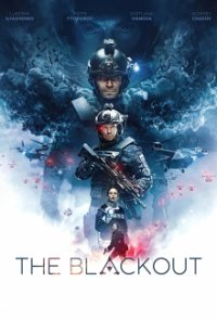 Poster, The Blackout Serien Cover
