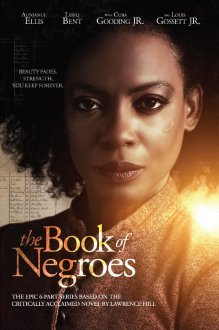 Cover der TV-Serie The Book of Negroes