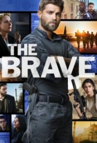 The Brave Serien Cover