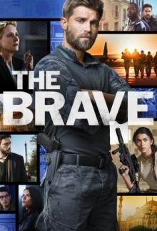 Cover von The Brave (Serie)