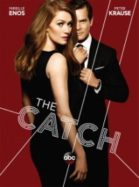 The Catch Serien Cover