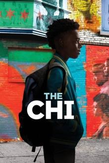 Cover von The Chi (Serie)