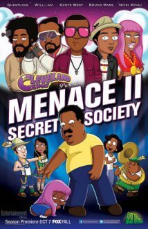Cover der TV-Serie The Cleveland Show
