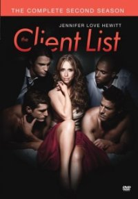 Cover The Client List, The Client List
