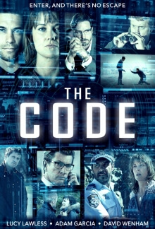 Cover von The Code (Serie)