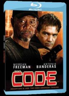 Cover von The Code (Serie)