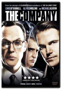 Cover von The Company - Im Auftrag der CIA (Serie)