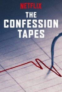 The Confession Tapes Serien Cover