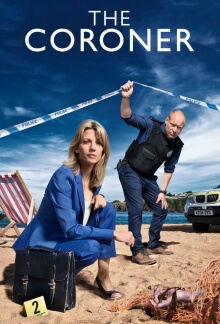 The Coroner Serien Cover