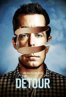 Cover von The Detour (Serie)