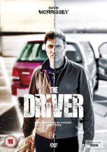 Cover der TV-Serie The Driver