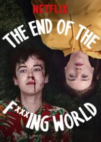 Cover The End of the F***ing World