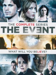 Cover von The Event (Serie)