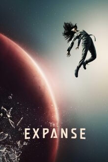 Cover von The Expanse (Serie)