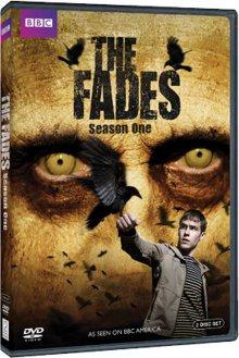 Cover von The Fades (Serie)