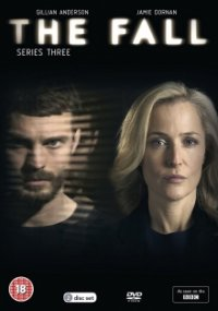 Cover der TV-Serie The Fall