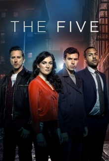 The Five Serien Cover