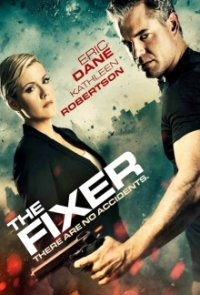 Cover The Fixer, The Fixer
