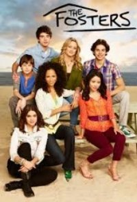 Cover der TV-Serie The Fosters