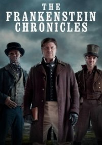 Cover der TV-Serie The Frankenstein Chronicles