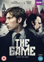 The Game UK Serien Cover