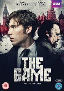 Cover The Game UK, The Game UK
