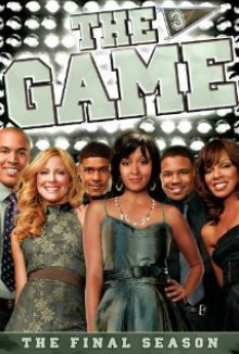 Cover der TV-Serie The Game US