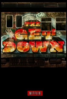 Cover der TV-Serie The Get Down