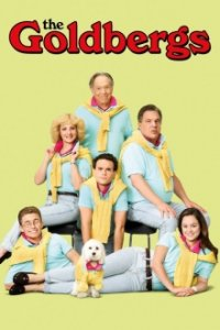 Cover der TV-Serie The Goldbergs