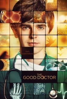 Cover von The Good Doctor (Serie)