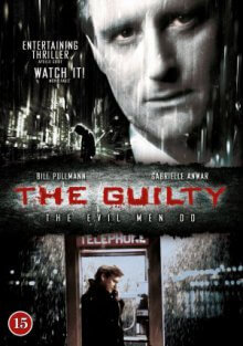 Cover der TV-Serie The Guilty