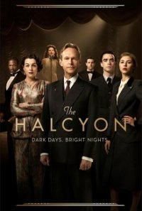 The Halcyon Serien Cover