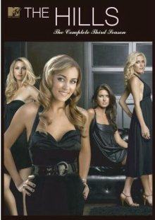 Cover der TV-Serie The Hills