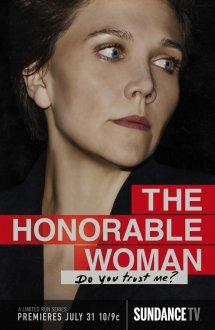 Cover der TV-Serie The Honourable Woman