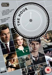 Cover der TV-Serie The Hour